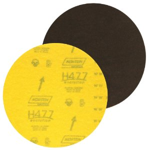 Caixa com 100 Disco de Lixa Pluma Marmore H477 Grão 1200 180 mm