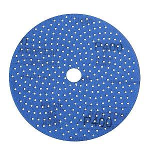 Disco de Lixa Pluma Multiair Cyclonic A975 Grão 400 152 x 18 mm Caixa com 50