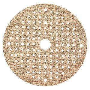 Disco de Lixa Pluma Multiair NorGrip A275 Grão 150 125 x 18 x 123 mmCaixa com 100