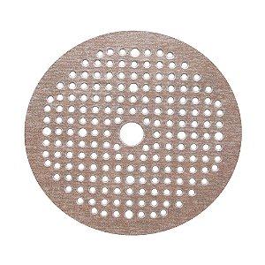 Disco de Lixa Pluma Multiair NorGrip A275 Grão 320 150 x 18 x 180 mm Caixa com 100