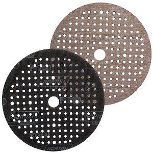 Caixa com 20 Disco de Lixa Pluma Multiair Soft-Touch A275 Grão 1200 150 x 18 x 180 mm