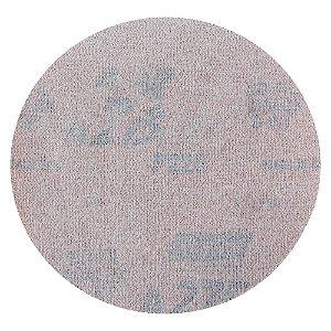 Disco de Lixa Pluma Speed-Grip A275 Grão 220 152 mm Caixa com 100