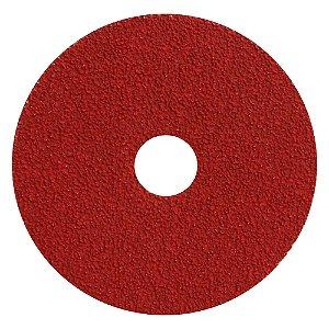 Disco de Lixa Seeded Gel F944 Grão 36 115 x 22 mm Caixa com 50