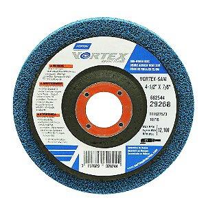Disco de Preparação Vortex Rapid Blend 115 x 22 mm Caixa com 10