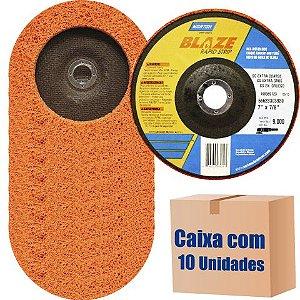 Disco de Remoção Rapid Srip Blaze 180 x 22 mm Caixa com 10
