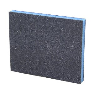 Esponja Abrasiva Grossa 120 x 98 x 13 mm Caixa com50