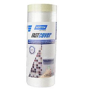 Caixa com 15 Fast Cover Uso Geral 1800 x 33 m