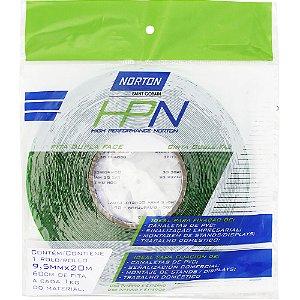 Fita Dupla Face Transparente HPN 9,5 x 20 m Caixa com 20