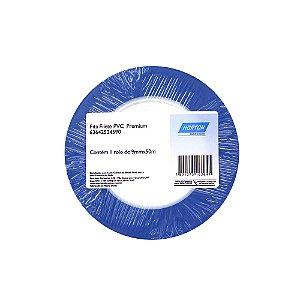Caixa com 6 Fita PVC Filete Premium 9 x 50 m