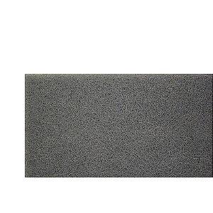 Pacote com 25 Folha Abrasiva Bear-Tex S/C Muito Fina Cinza 130 x 240 mm
