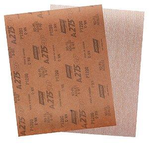 Folha de Lixa A275 Grão 1200 230 x 280 mm Pacote com 200
