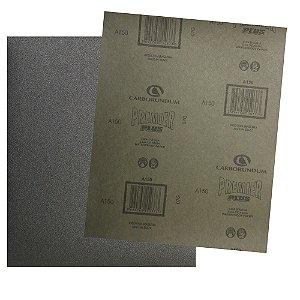 Pacote com 200 Folha de Lixa D'água Premier Plus Grão 150 230 x 280 mm