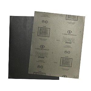 Pacote com 200 Folha de Lixa D'água Premier Plus Grão 400 230 x 280 mm