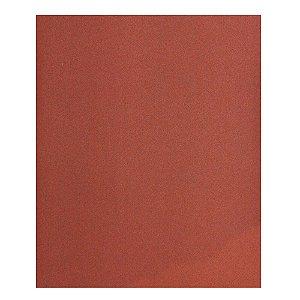 Pacote com 500 Folha de Lixa Massa Advance A257 Grão 220 225 x 275 mm