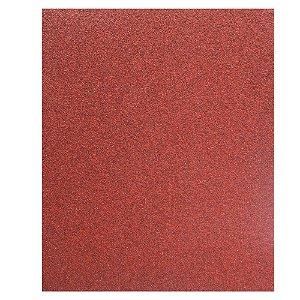 Pacote com 200 Folha de Lixa Massa Advance A257 Grão 40 225 x 275 mm