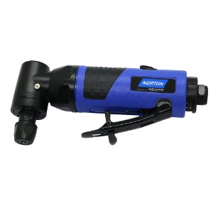 Caixa com 1 Mini Lixadeira Angular 0,9HP 76,2 mm 20,000 RPM