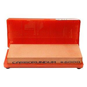 Caixa com 1 Pedra de Afiar Facas Alta Gastronomia Grão 8000