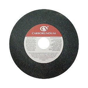 Rebolo Afiação e Retíficação Ferramentas de Metal Duro Widia 203,2 x 19,0 x 31,75 mm 1A GC120 K5VGW Caixa com 5