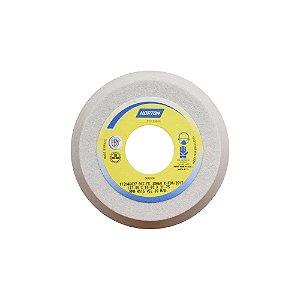 Caixa com 4 Rebolo Afiação e Retíficação Óxido de Alumínio Branco Copo Cônico 127 x 50 x ,8 x 31,75 mm 38A60KVS FACEA