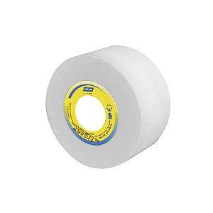 Caixa com 4 Rebolo Afiação e Retíficação Óxido de Alumínio Branco Copo Reto 101,6 x 50,8 x 31,75 mm ACR FE 38A60K