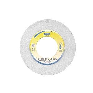 Caixa com 3 Rebolo Afiação e Retíficação Óxido de Alumínio Branco Reto 203,20 x 19 x 76,20 mm FE 38A46KVS