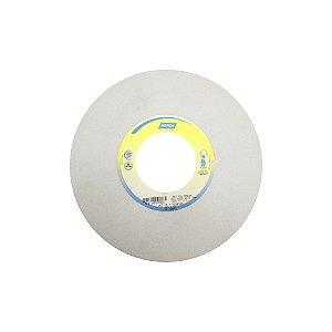 Caixa com 1 Rebolo Afiação e Retíficação Óxido de Alumínio Branco Reto 254 x 19 x 76,20 mm FE 38A60KVS