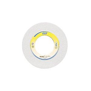 Caixa com 1 Rebolo Afiação e Retíficação Óxido de Alumínio Branco Reto 304,80 x 25,40 x 127 mm FE 38A60KVS