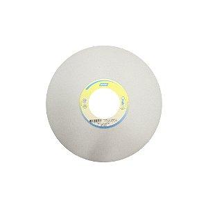 Rebolo Afiação e Retíficação Óxido de Alumínio Branco Reto 304,80 x 25,40 x 76,20 mm FE 38A46KVS Caixa com 1