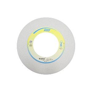 Rebolo Afiação e Retíficação Óxido de Alumínio Branco Reto 304,80 x 31,80 x 127 mm FE 38A60KVS Caixa com 1