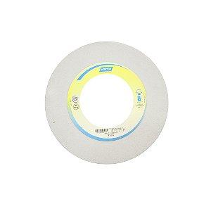 Caixa com 1 Rebolo Afiação e Retíficação Óxido de Alumínio Branco Reto 304,80 x 38,10 x 127, mm FE 38A46KVS