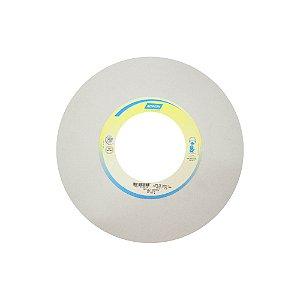 Rebolo Afiação e Retíficação Óxido de Alumínio Branco Reto 355,6 x 25,4 x 127 mm ART FE 38A80K Caixa com 1