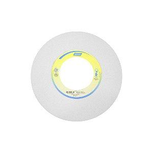 Caixa com 1 Rebolo Afiação e Retíficação Óxido de Alumínio Branco Reto 355,6 x 38,1 x 127 mm ART FE 38A46K