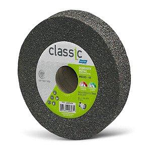 Rebolo Desbaste Metal Classic Grosso 152,4 x 19 x 31,75 mm A46 R VCL Caixa com 10