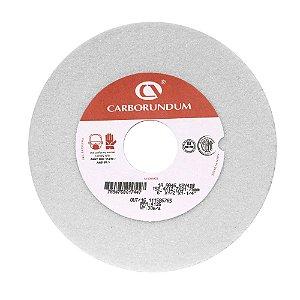 Caixa com 16 Rebolo Ferramentaria Óxido de Alumínio Branco Reto 152,4 x 12,7 x 31,75 mm 1A AA60 K8V40W