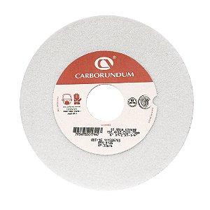 Caixa com 16 Rebolo Ferramentaria Óxido de Alumínio Branco Reto 152,4 x 12,7 x 31,75 mm 1A AA80 K8V40W