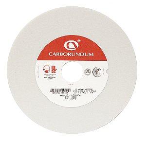 Caixa com 5 Rebolo Ferramentaria Óxido de Alumínio Branco Reto 203,2 x 19,0 x 31,75 mm 1A AA46 K8V40W