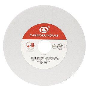 Caixa com 5 Rebolo Ferramentaria Óxido de Alumínio Branco Reto 203,2 x 19,0 x 31,75 mm 1A AA60 K8V40W