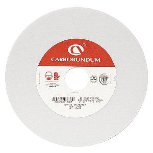 Caixa com 5 Rebolo Ferramentaria Óxido de Alumínio Branco Reto 203,2 x 25,4 x 31,75 mm 1A AA46 K8V40W