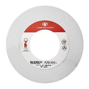Caixa com 5 Rebolo Ferramentaria Óxido de Alumínio Branco Reto 203,2 x 25,4 x 76,20 mm 1A AA60 K8V40W