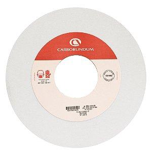 Caixa com 3 Rebolo Ferramentaria Óxido de Alumínio Branco Reto 254,0 x 19,0 x 76,20 mm 1A AA60 K8V40W