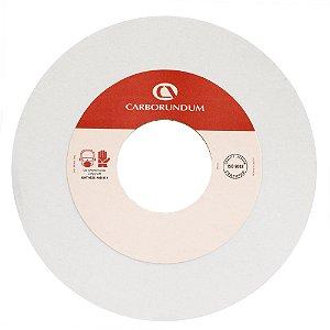 Caixa com 3 Rebolo Ferramentaria Óxido de Alumínio Branco Reto 254,0 x 25,4 x 31,75 mm 1A AA46 K8V40W