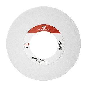 Rebolo Ferramentaria Óxido de Alumínio Branco Reto 355,6 x 31,8 x 127,00 mm 1A AA46 K8V40W Caixa com 1