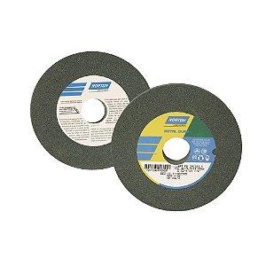 Rebolo Metal Duro Carberto de Silício Verde Reto 152,4 x 19,0 x 31,75 mm ART FE 39C120K Caixa com 3