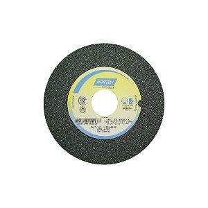Caixa com 3 Rebolo Metal Duro Carbeto de Silício Verde Reto 152,40 x 12,70 x 31,75 mm 39C60KVK