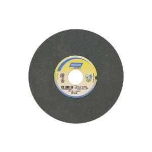 Caixa com 3 Rebolo Metal Duro Carbeto de Silício Verde Reto 203,20 x 19 x 31,75 mm 39C100KVK