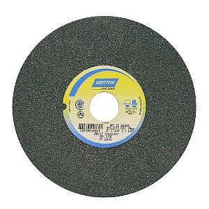 Caixa com 3 Rebolo Metal Duro Carbeto de Silício Verde Reto 203,20 x 19 x 31,75 mm 39C80KVK