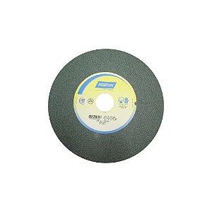Caixa com 1 Rebolo Metal Duro Carbeto de Silício Verde Reto 254 x 25,40 x 38,10 mm 39C100KVK