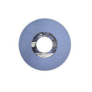 Caixa com 1 Rebolo Saphira Ferramentaria Premium Óxido de Alumínio Cerâmico Reto 254 x 25,4 x 76,2 mm 5NQ46-JVS3