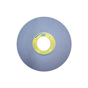 Rebolo Saphira Ferramentaria Premium Óxido de Alumínio Cerâmico Reto 304,8 x 25,4 x 76,2 mm 5NQ60-JVS3 Caixa com 1