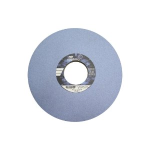 Caixa com 1 Rebolo Saphira Ferramentaria Premium Óxido de Alumínio Cerâmico Reto 304,8 x 25,4 x 76,2 mm 5NQ60-JVS3